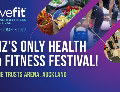 LiveFit Terms and Conditions